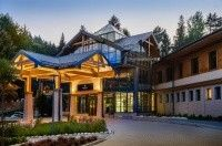 Hotel Czarny Potok Resort & Spa