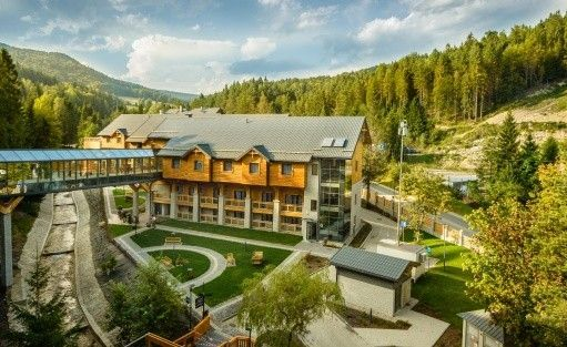 Hotel **** Hotel Czarny Potok Resort SPA & Conference / 10