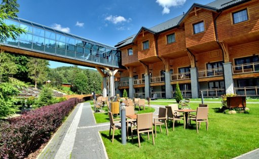 Hotel **** Hotel Czarny Potok Resort SPA & Conference / 2