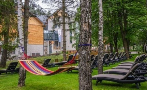 Hotel **** Hotel Czarny Potok Resort SPA & Conference / 3