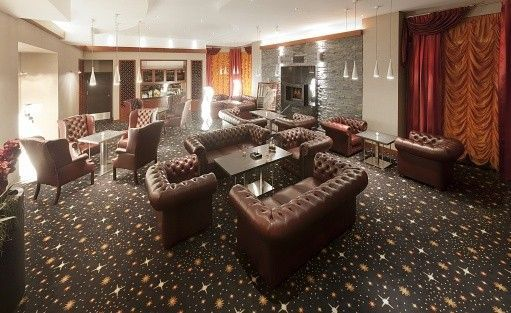 Hotel **** Hotel Czarny Potok Resort SPA & Conference / 17