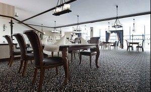 Hotel Czarny Potok Resort SPA & Conference Hotel **** / 1