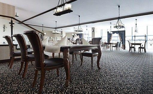Hotel **** Hotel Czarny Potok Resort SPA & Conference / 15
