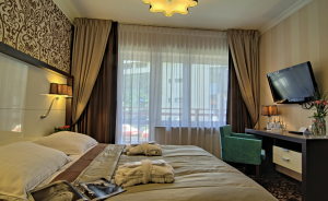 Hotel Czarny Potok Resort SPA & Conference Hotel **** / 7