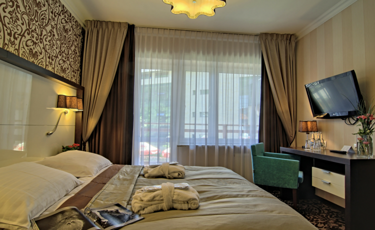 Hotel **** Hotel Czarny Potok Resort SPA & Conference / 30