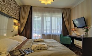 Hotel Czarny Potok Resort SPA & Conference Hotel **** / 0