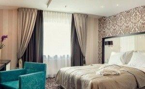zdjęcie pokoju, Hotel Czarny Potok Resort & Spa, Krynica-Zdrój