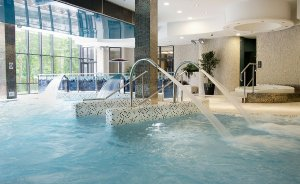 Hotel Czarny Potok Resort SPA & Conference Hotel **** / 12