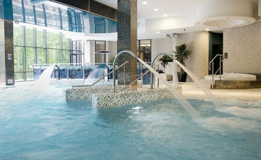 Hotel **** Hotel Czarny Potok Resort SPA & Conference / 49