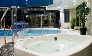 Hotel Czarny Potok Resort SPA & Conference Hotel **** / 10