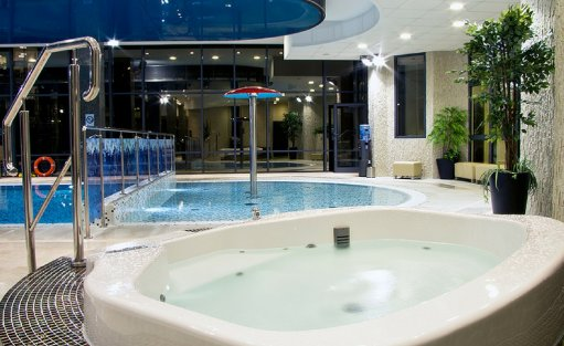 Hotel **** Hotel Czarny Potok Resort SPA & Conference / 44
