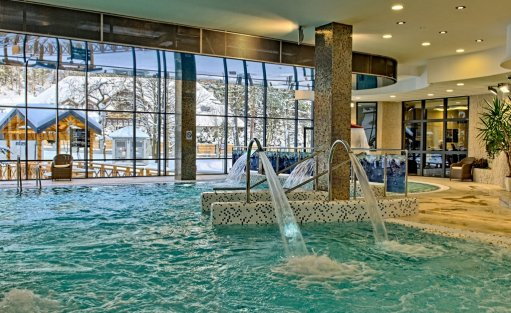 Hotel **** Hotel Czarny Potok Resort SPA & Conference / 36