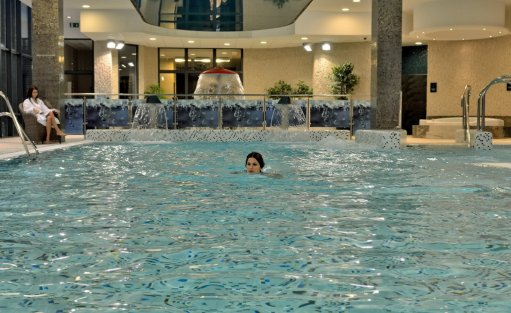 Hotel **** Hotel Czarny Potok Resort SPA & Conference / 37