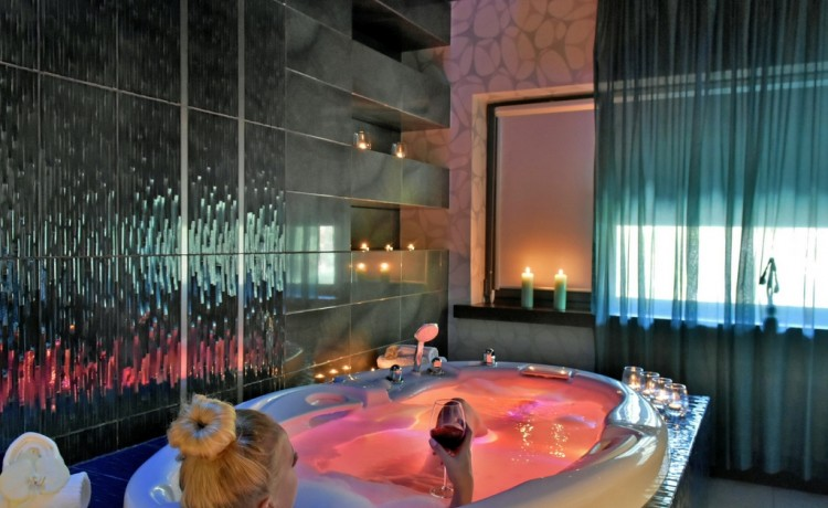 Hotel **** Hotel Czarny Potok Resort SPA & Conference / 42