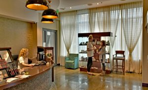 Hotel Czarny Potok Resort SPA & Conference Hotel **** / 3