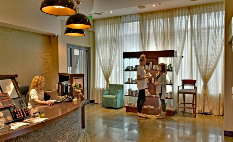 Hotel **** Hotel Czarny Potok Resort SPA & Conference / 45