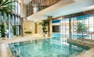 zdjęcie usługi dodatkowej, Hotel Czarny Potok Resort & Spa, Krynica-Zdrój