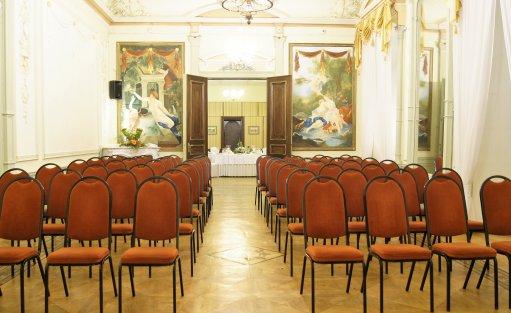 Pałac Pałac Żelazno / 17