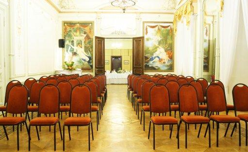 Pałac Pałac Żelazno / 20