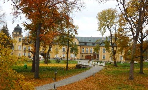 Pałac Pałac Żelazno / 2