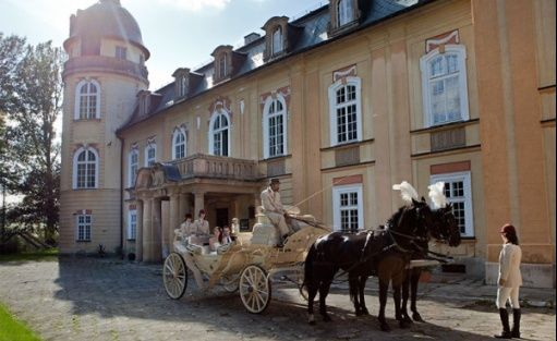 zdjęcie usługi dodatkowej, Pałac Żelazno, Kłodzko