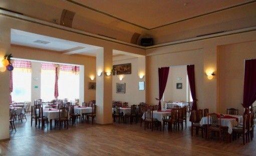 zdjęcie sali konferencyjnej, Dom Wczasowy Mieszko, Karpacz