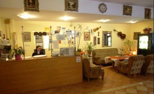 zdjęcie obiektu, Dom Wczasowy Mieszko, Karpacz