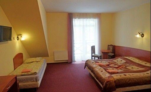 zdjęcie pokoju, Dom Wczasowy Mieszko, Karpacz