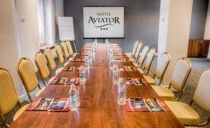 Hotel Aviator*** Hotel *** / 2