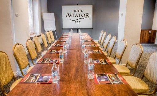 Hotel *** Hotel Aviator*** / 4