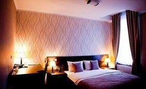 zdjęcie pokoju, Hotel Aviator***, Łódź