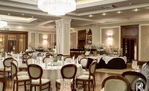 Rezydencja Luxury Hotel**** Hotel **** / 1