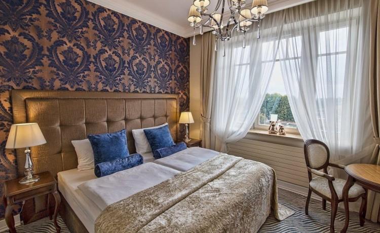 Hotel **** Rezydencja Luxury Hotel**** / 4