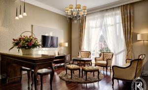 Rezydencja Luxury Hotel**** Hotel **** / 0