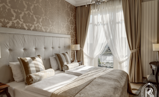 Hotel **** Rezydencja Luxury Hotel**** / 6