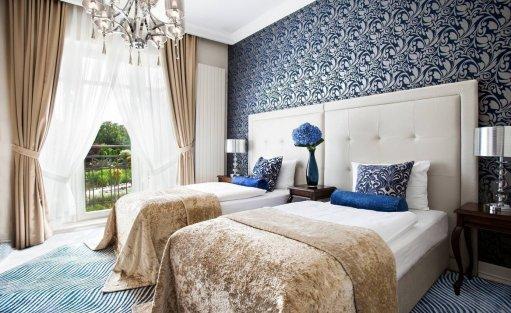 Hotel **** Rezydencja Luxury Hotel**** / 7