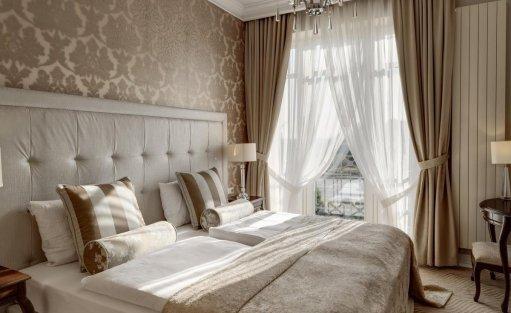 Hotel **** Rezydencja Luxury Hotel**** / 8