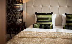 Rezydencja Luxury Hotel**** Hotel **** / 5