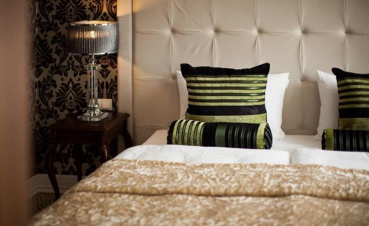 Hotel **** Rezydencja Luxury Hotel**** / 9