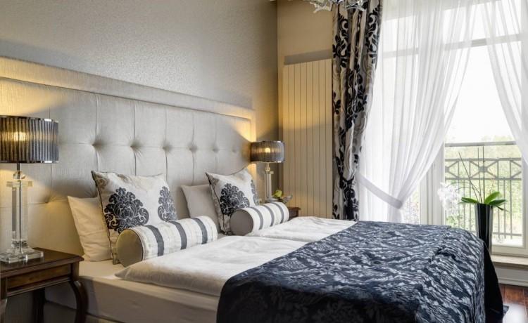 Hotel **** Rezydencja Luxury Hotel**** / 11