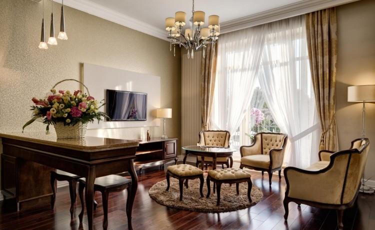 Hotel **** Rezydencja Luxury Hotel**** / 5