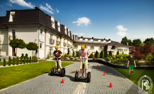 Rezydencja Luxury Hotel**** Hotel **** / 6