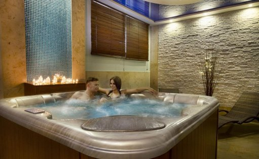 Hotel **** Rezydencja Luxury Hotel**** / 14