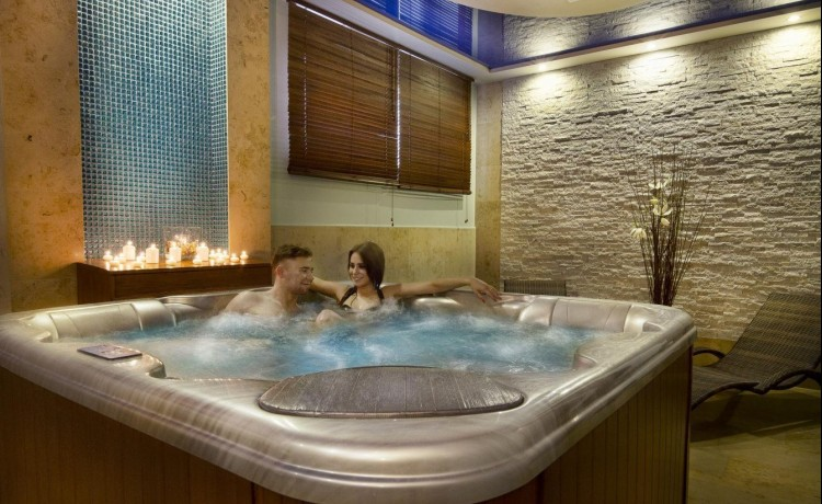 Hotel **** Rezydencja Luxury Hotel**** / 12