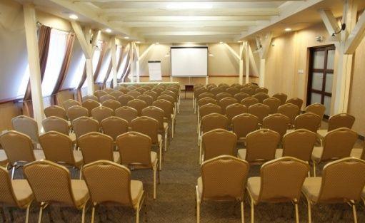 zdjęcie sali konferencyjnej, Hotel Korona **** Spa & Wellness, Lublin