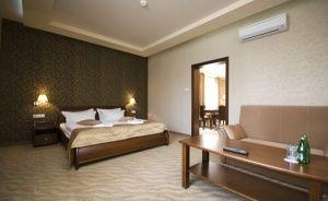zdjęcie pokoju, Hotel Korona **** Spa & Wellness, Lublin