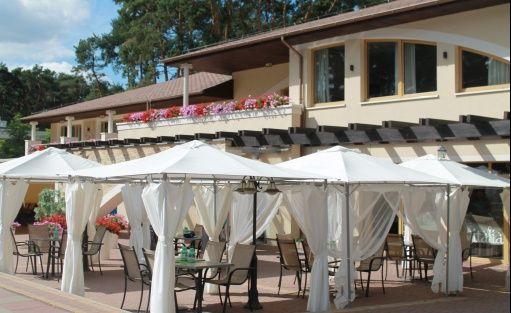 Hotel *** Vitalia Hotel & Resort / 4