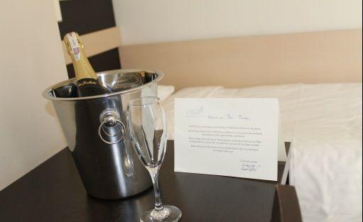 Hotel *** Vitalia Hotel & Resort / 3