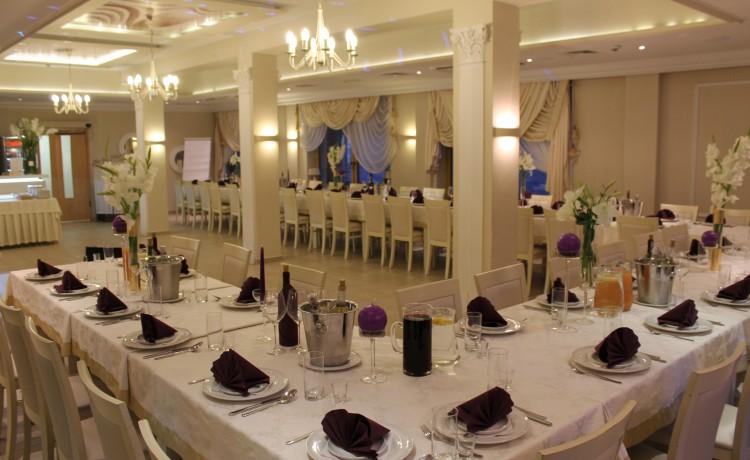 Hotel *** Vitalia Hotel & Resort / 1