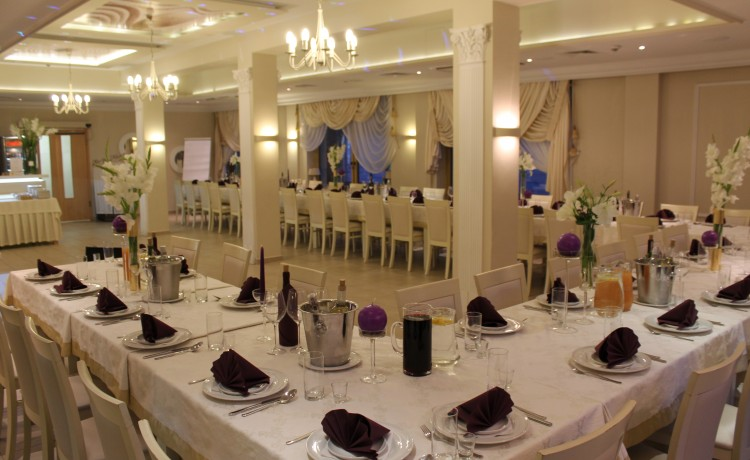 Hotel *** Vitalia Hotel & Resort / 39